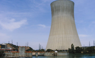 Central nuclear 1